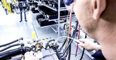 Volvo und Daimler: Joint Venture zur Serienproduktion von Brennstoffzellen