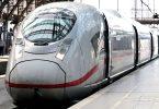 Verkehrswende Statistik Bahnkunden