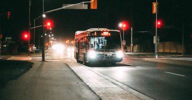 Women or men – who is feeling more unsafe on urban public transport