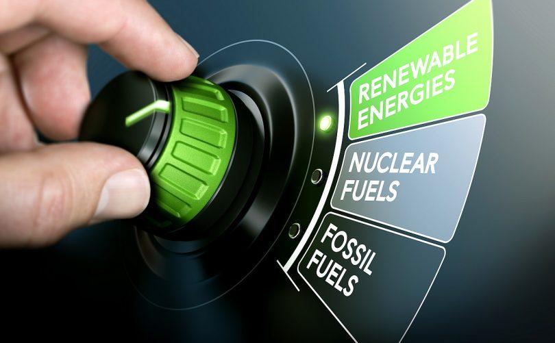 Positionspapier Kraftstoffe der Zukunft