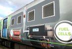 Forschungskooperation im Bereich nachhaltige Antriebe bei Eisenbahnen