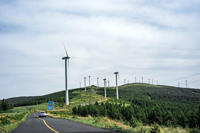 Systemvergleich Energieträger aus erneuerbaren Energien