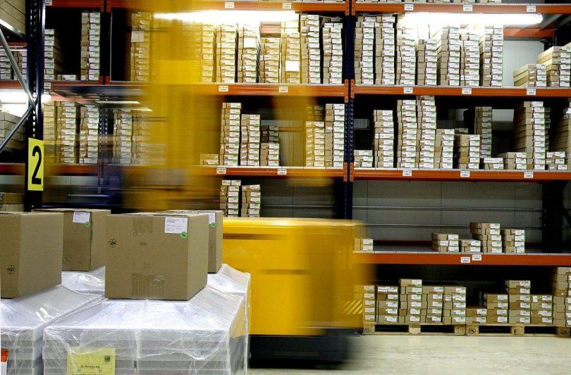 Transport- und Logistikbranche
