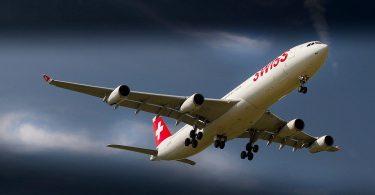 Schweizerische Zivilluftfahrt