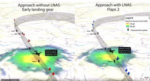 The DLR Pilot Assistance System LNAS