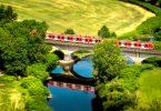 Bundesweit einheitlicher Tarif für den Nahverkehr auf der Schiene