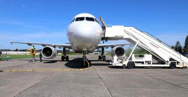 Zürich: Pilotenassistenzsystem LNAS ermöglicht leisere und treibstoffsparende Anflüge
