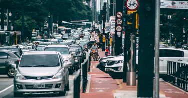 Reduced speed limits save lives in busy cities