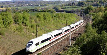 DB investiert eine Milliarde in neuen ICE: 30 zusätzliche ICE-Züge