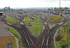 Baden-Württemberg: Zukunftsperspektiven für den Güterverkehr