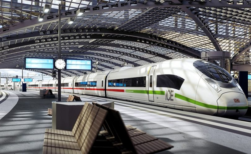 DB invests in 30 additional ICE high-speed trains beginning in 2022