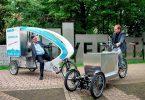 Großraum Magdeburg Modellregion für innovative Mobilitätskonzepte
