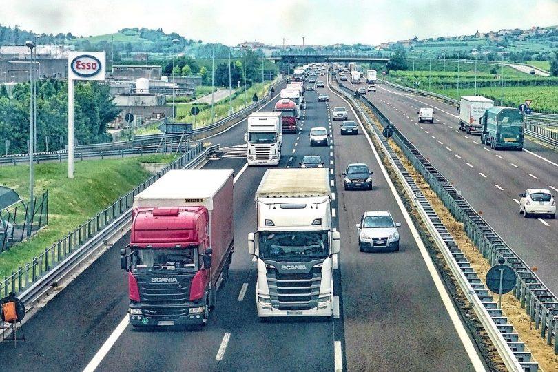 EP beschließt Reformpaket für Straßengüterverkehr
