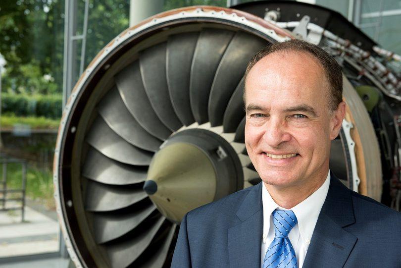 zweites DLR-Institut für die Erforschung emissionsarmer Luftfahrtantriebe in Cottbus gegründet