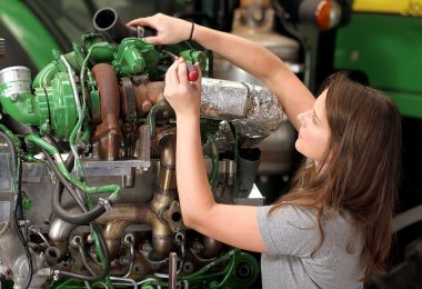 Forschungsprojekt partikelfreie Dual-Fuel-Brennverfahren