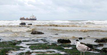 Schifffahrt : Safety & Shipping Review 2020 der Allianz AGCS