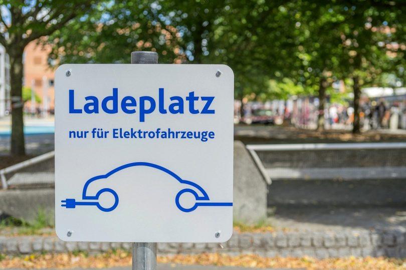 neuer Ladeinfrastruktur-Leitfaden