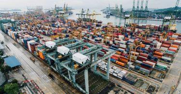 RWI/ISL-Containerumschlag-Index Juni 2020