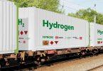 Landesenergieagentur Hessen : Wasserstofftransport auf der Schiene
