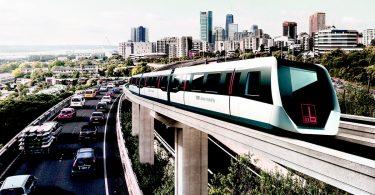 Transport System Bögl erhält grünes Licht vom Eisenbahn-Bundesamt