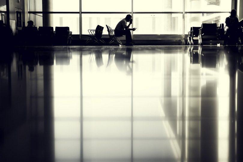 Luftverkehrswirtschaft: Passagierflüge schwach, Luftfrachtverkehr besser