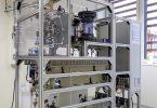 Farbstoff aus CO2 herstellen
