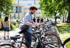 Deutsche wollen trotz Coronakrise umweltbewusst unterwegs sein