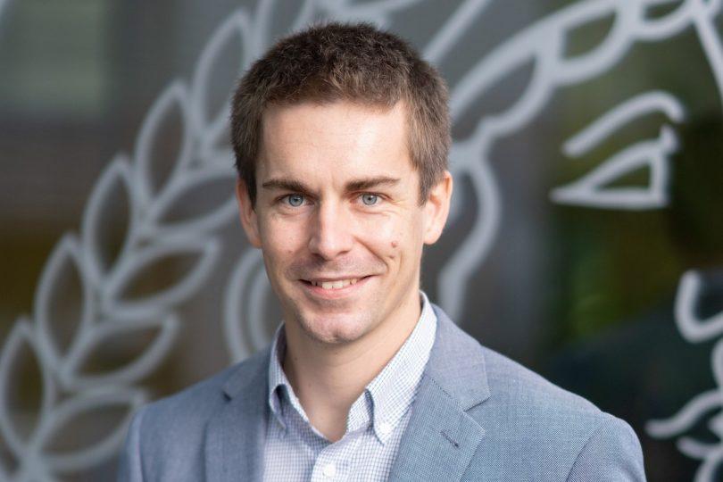 Christoph Keplinger neuer Direktor am Max-Planck-Institut für Intelligente Systeme.