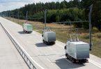 Ifeu-Institut: Markt für Oberleitungs-LKW jetzt entwickeln
