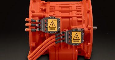 Scania Engines Konzept für elektrifizierte Antriebssysteme