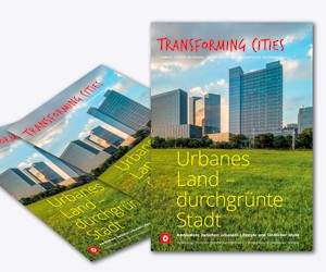 Transforming Cities 3-2020