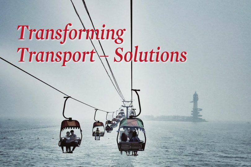 International Transportation Special 2 2020