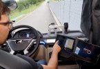 Virtueller Beifahrer für mehr Sicherheit im LKW-Verkehr