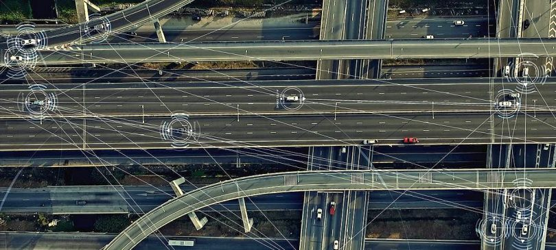 Sicherheitssoftware beim autonomen Fahren