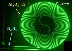 New light amplifier can boost up the potential of photonics