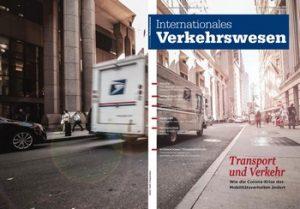 Internationales Verkehrswesen Ausgabe 3 | 2020
