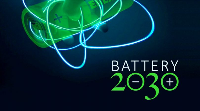 BATTERY 2030+: Europa soll weltweit führend werden