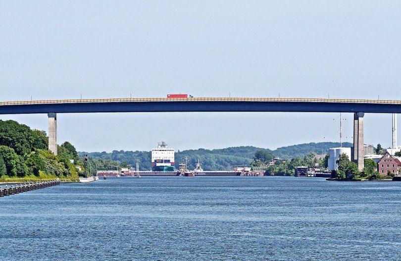 NOK: Bund investiert 500 Millionen Euro in Ausbau der Oststrecke