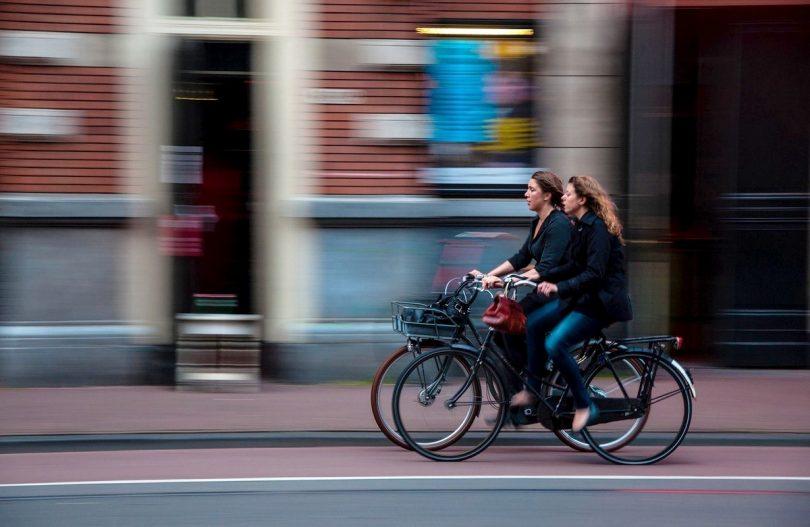 AllRad - Forschungsprojekt zur Steigerung der Fahrradnutzung