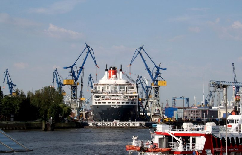 Maritime industry concerns over skills supply and demand