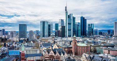 Luftreinhalteplan für Frankfurt