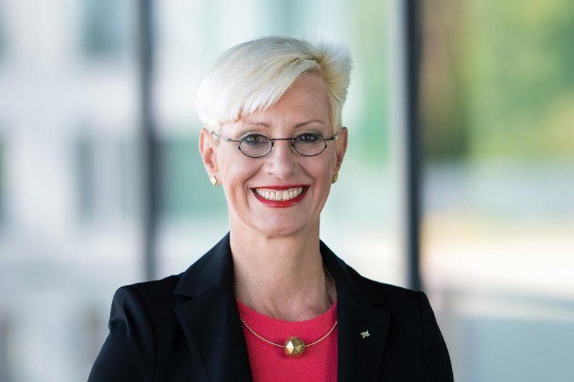 Professor Dr. Anke Kaysser-Pyzalla