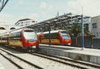 Weltmarkt für Bahntechnik wächst trotz Covid-19