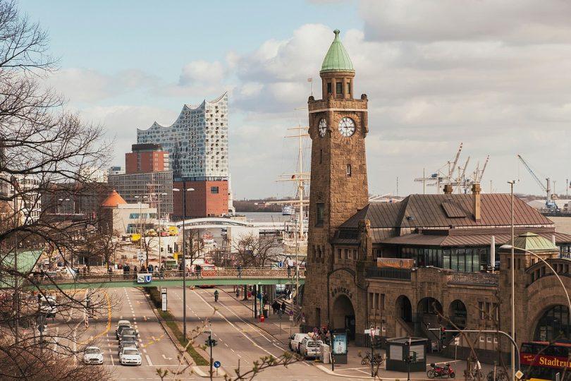 RealLabHH: Mobilitätslösungen für die Metropolregion Hamburg