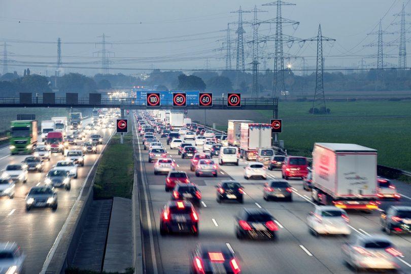 U-SARAH live will Staus und Schadstoffemissionen im Straßenverkehr reduzieren
