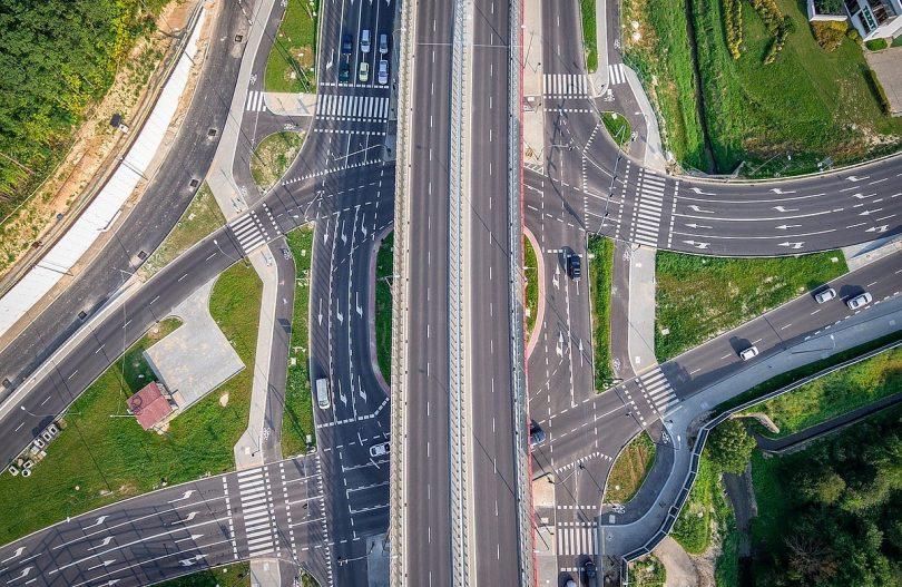 Luftverschmutzung: In Zukunft weniger Stickoxid-Emissionen durch Verkehr