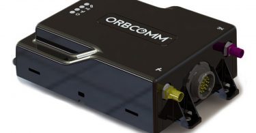 Orbcomm ST 9100.