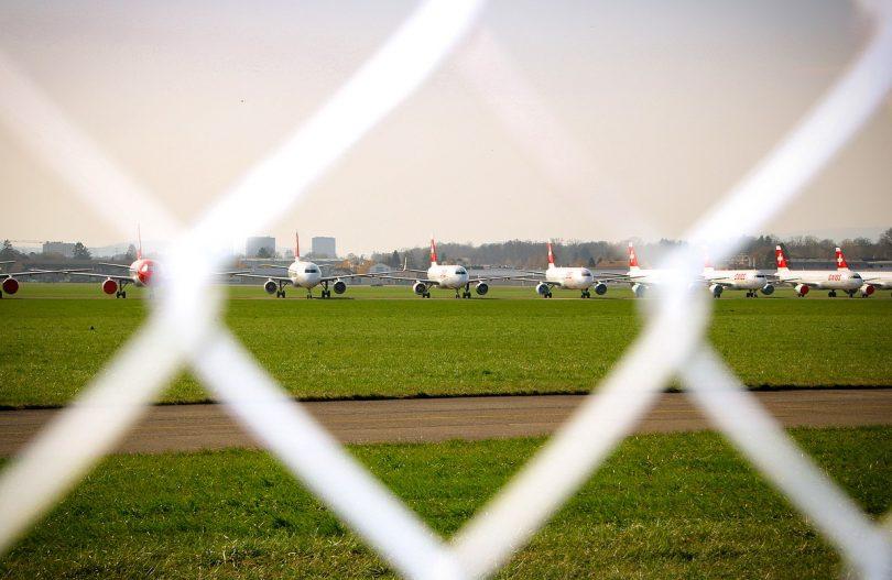UAS-Institut soll Luftfahrt und Tourismus aus der Krise helfen