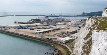 Die Logistikbranche nach dem Brexit - Dover