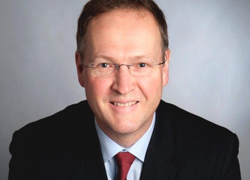 Frank Schleier ZVEI Fachverband Elektrobahnen und -fahrzeuge